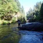 North Umpqua Fly Fishing